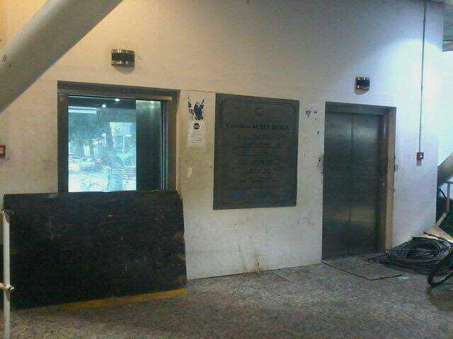Metrô Rio diz que elevadores do Cantagalo voltarão a funcionar