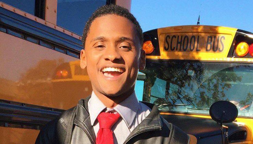 Ex-morador da Vila Kennedy está entre os melhores estudantes americanos