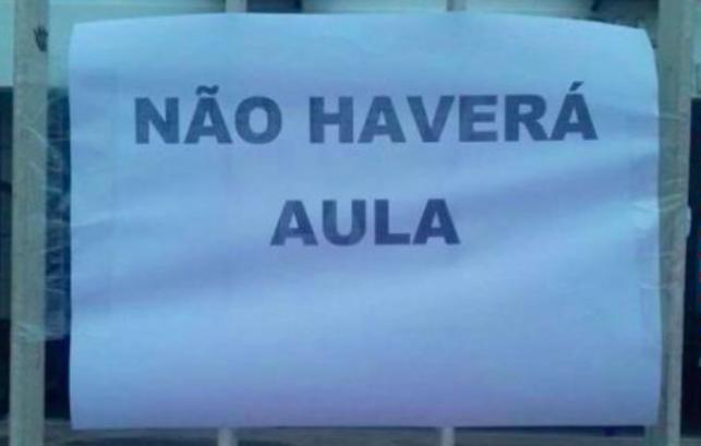 48 escolas ficam sem aulas nesta quarta-feira por conta de operações no Rio