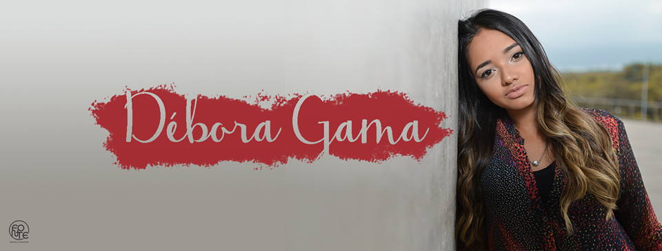 Débora Gama lança clipe da música Amor Inexplicável, gravado em Portugal