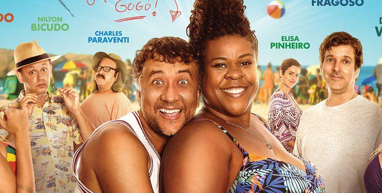 Filmes 'Os farofeiros' e 'Surf no Alemão' estreiam nesta quinta-feira no cinema do Alemão