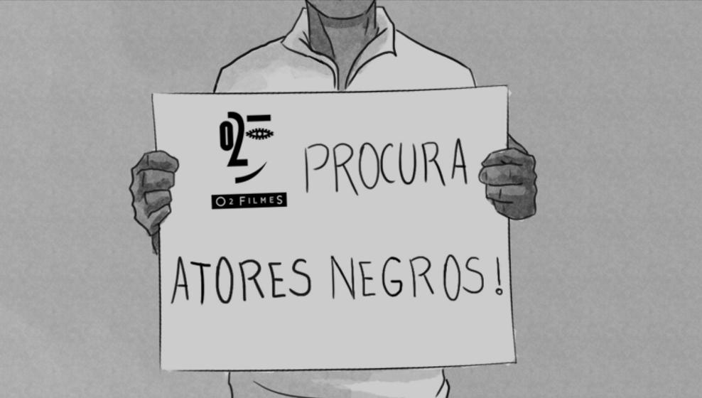 Por menos blackface e mais representatividade: O2 filmes seleciona atores negros
