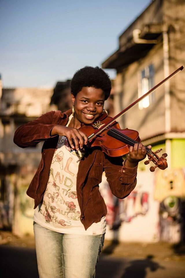 Aulas de musicalização infantil de graça para moradores da Zona Oeste