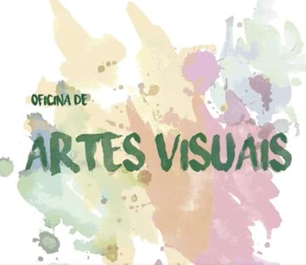 Inscrições abertas para oficina de Artes Visuais na Maré