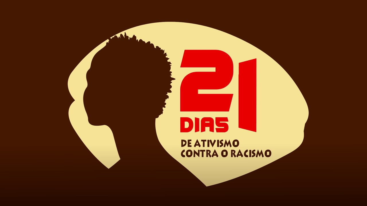 Manual do Rolé | 21 dias de ativismo contra o racismo