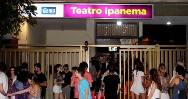 Teatro Ipanema recebe Orquestra Jovem Gerais em apresentação gratuita