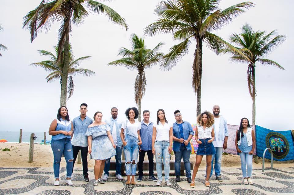 Coro Voz do Rio de Janeiro: conheça histórias de luta e superação através do canto