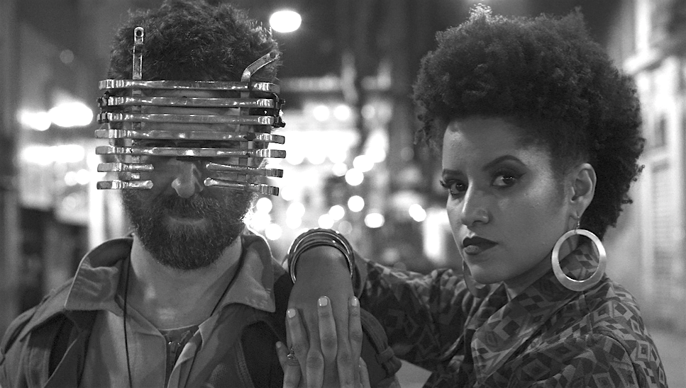 Centro Cultural Banco do Brasil recebe show de Craca e Dani Nega