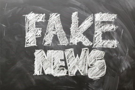 Fake News: Falsa construção da realidade