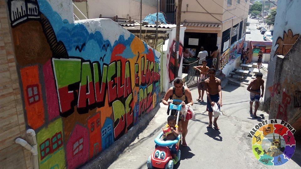 Atendimentos médicos gratuitos toda semana no Complexo da Penha