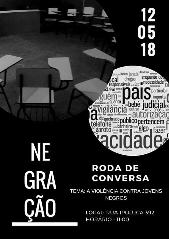 Projeto Cultural Arte Transformadora promove ação social no Complexo da Penha