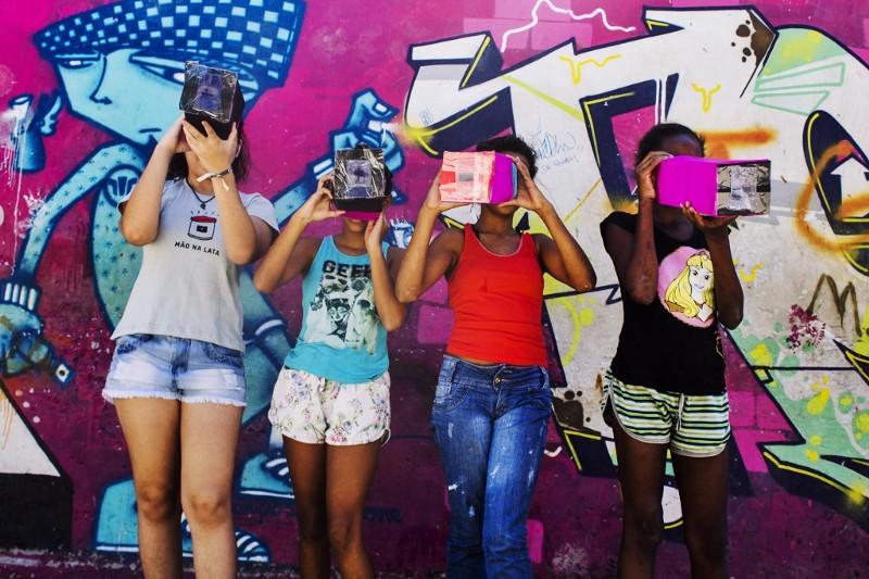 OPINIÃO — A importância dos projetos sociais na favela e seu êxito na sociedade