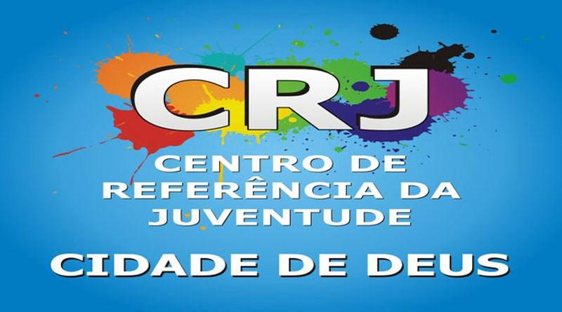Cursos e atividades gratuitas no CRJ da Cidade de Deus