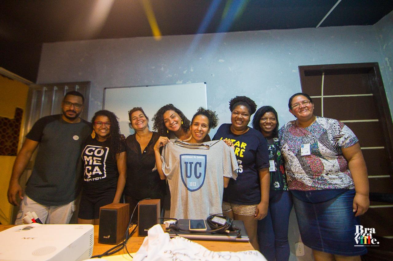 Universidade da Correria oferece cursos para empreendedores da Vila Kennedy