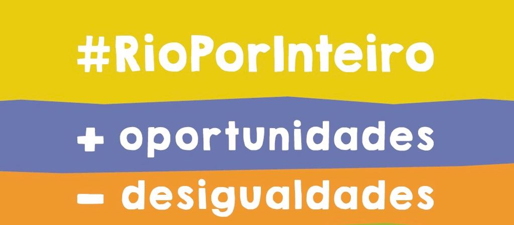 Rio por inteiro – O Tinder da Política! Entenda como funcionará a plataforma