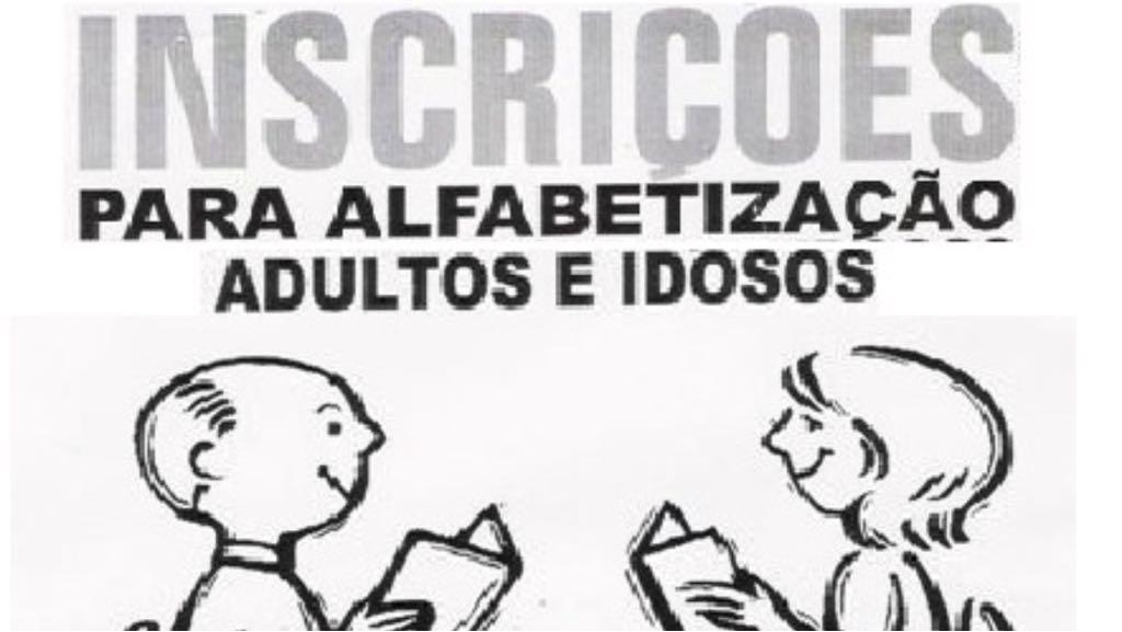 CRJ Alemão oferece oportunidade de estudos para adultos e idosos