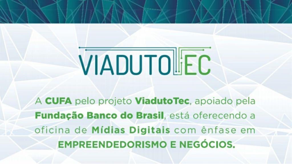 Projeto da CUFA realiza oficina de mídias sociais gratuita em Madureira