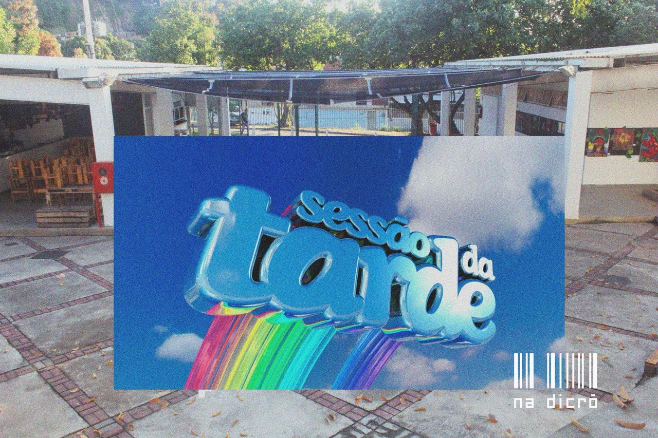 Sessão da Tarde na Arena Dicró nesse feriado (31); Veja quais são os filmes
