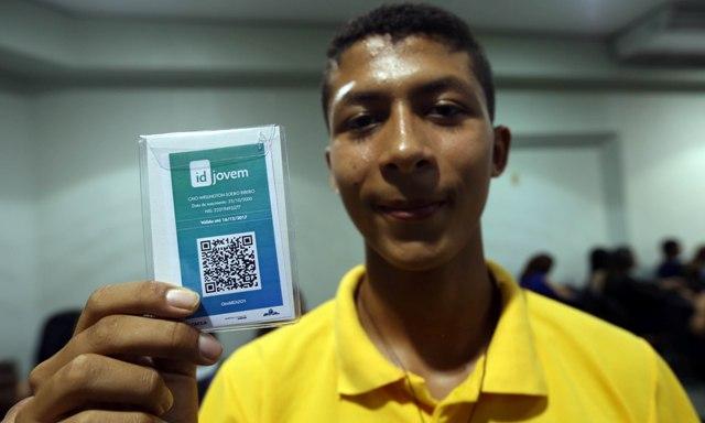 Programa ID jovem amplia benefícios
