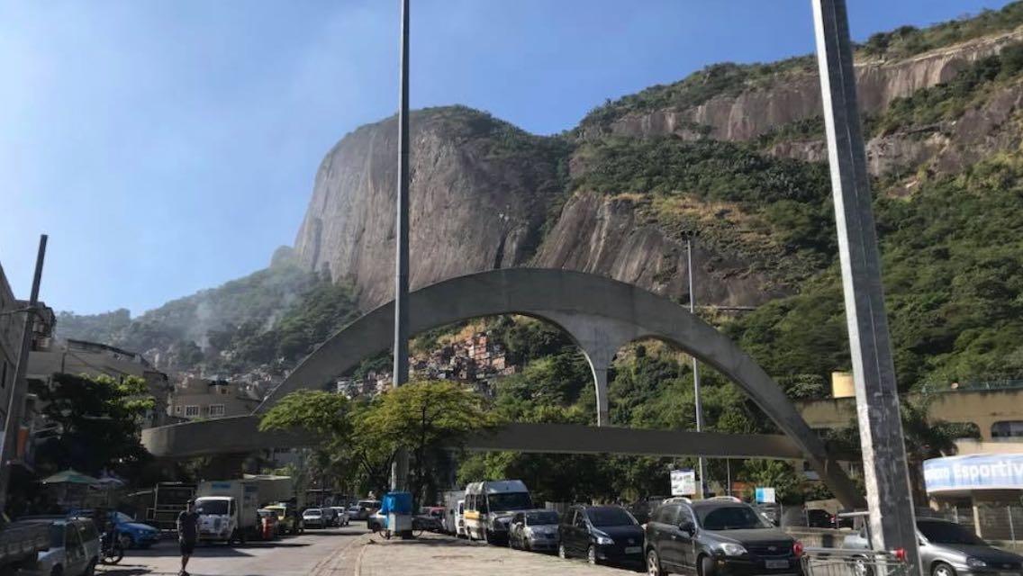 Roda Cultural da Rocinha acontece nessa sexta-feira (1º)