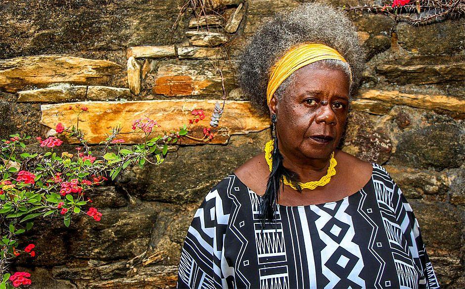 Escritora Conceição Evaristo confirmará candidatura para Academia Brasileira de Letras