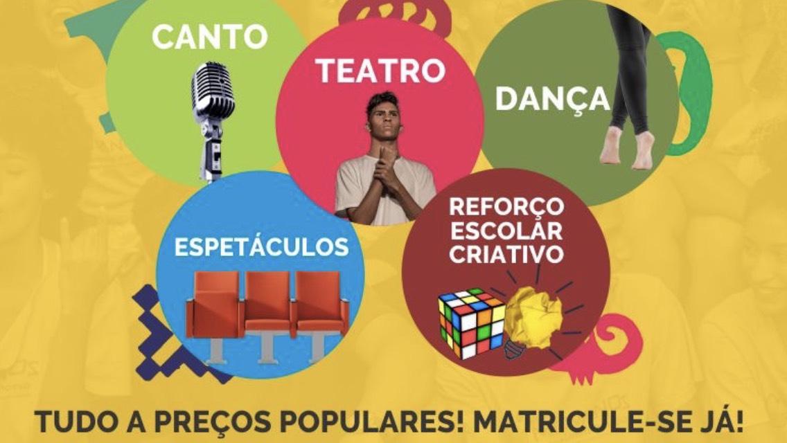 Empreendimento social: Projeto Movanos faz aula inaugural em Padre Miguel