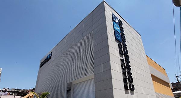 Nave do Conhecimento da Nova Brasília abre vagas em cursos de informática e Facebook para negócios