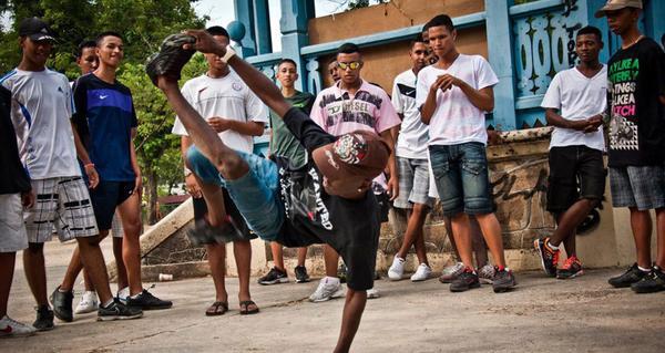 Passinho é declarado patrimônio Cultural Imaterial Carioca