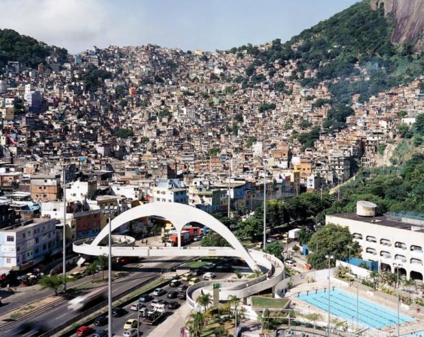 Maré e Rocinha registram mais 2 mortes por coronavírus