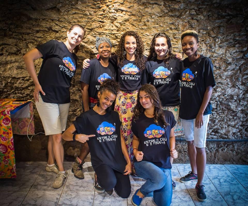 Projeto abre inscrições para curso voltado para produtores culturais de favela