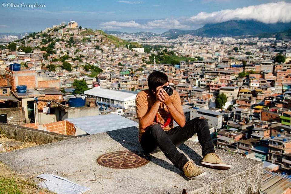 Olhar Complexo abre inscrições para turmas de fotografia