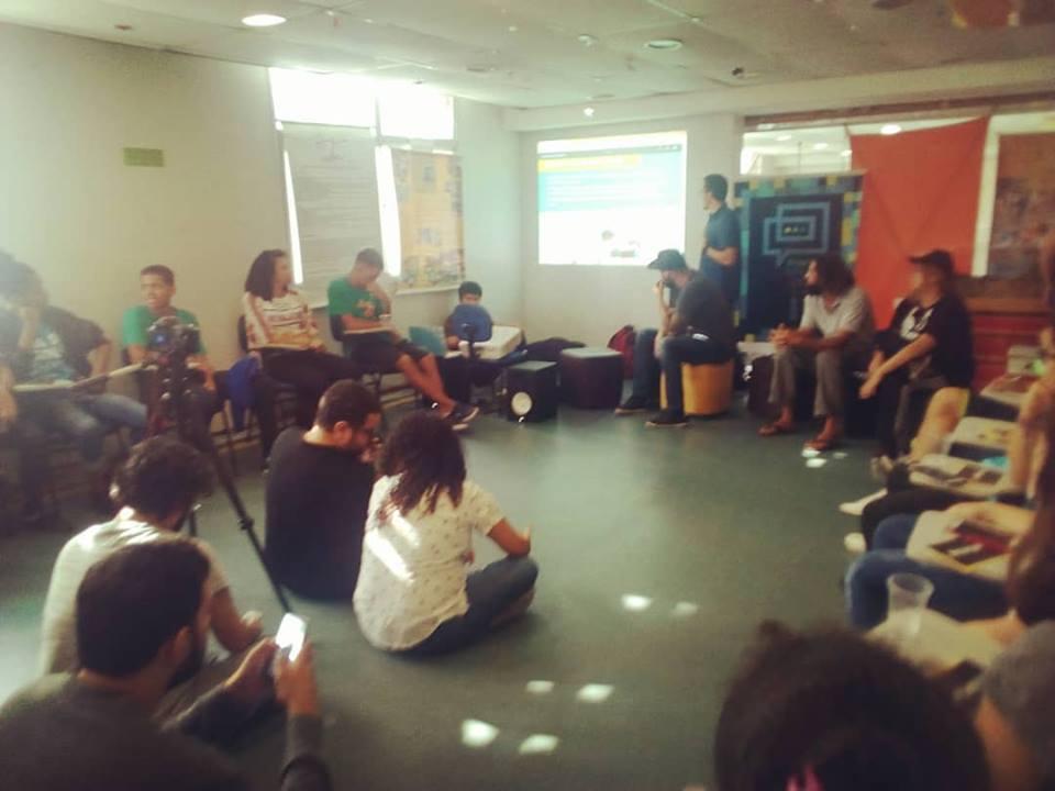 Jovens da Rocinha produzirão vídeo sobre a mobilidade urbana na comunidade