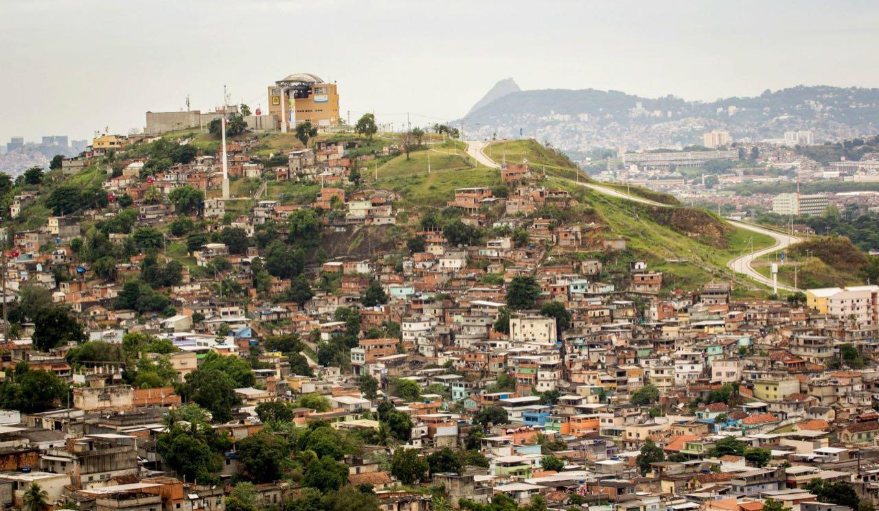 Ação Social do projeto Fé Positiva acontece no Morro do Adeus