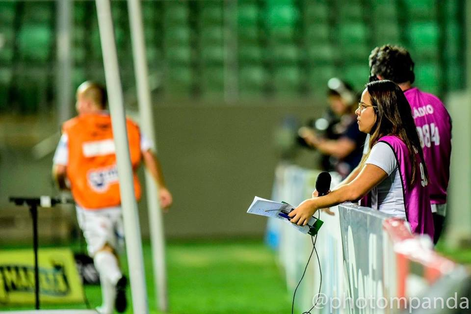 Isabelly Morais - Foto: Mourão Panda
