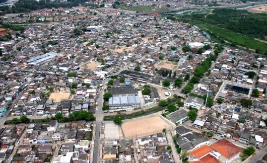 Projeto oferece curso gratuitos na Cidade de Deus