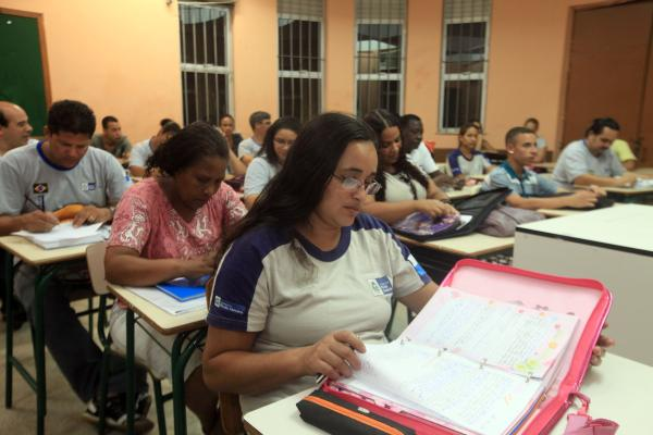 Foto: Rogério Santana