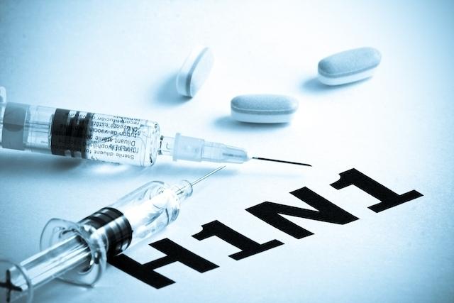H1N1: Após baixa procura por vacinação, morte é confirmada na Vila Kennedy
