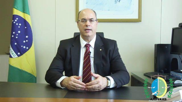 PSC aposta em Wilson Witzel para candidato ao Governo do Rio