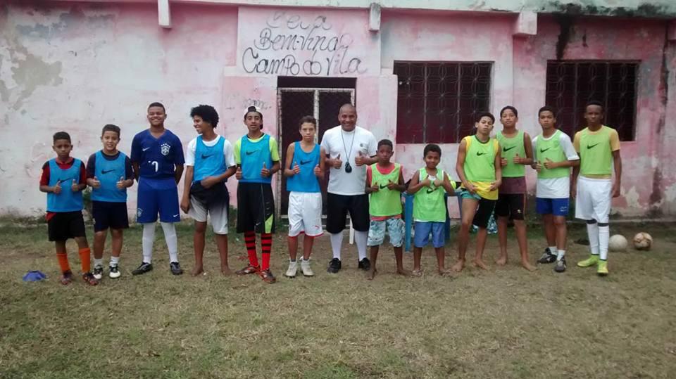 Torneio de futebol acontecerá na Vila Kennedy com premiação de 5 mil para o campeão