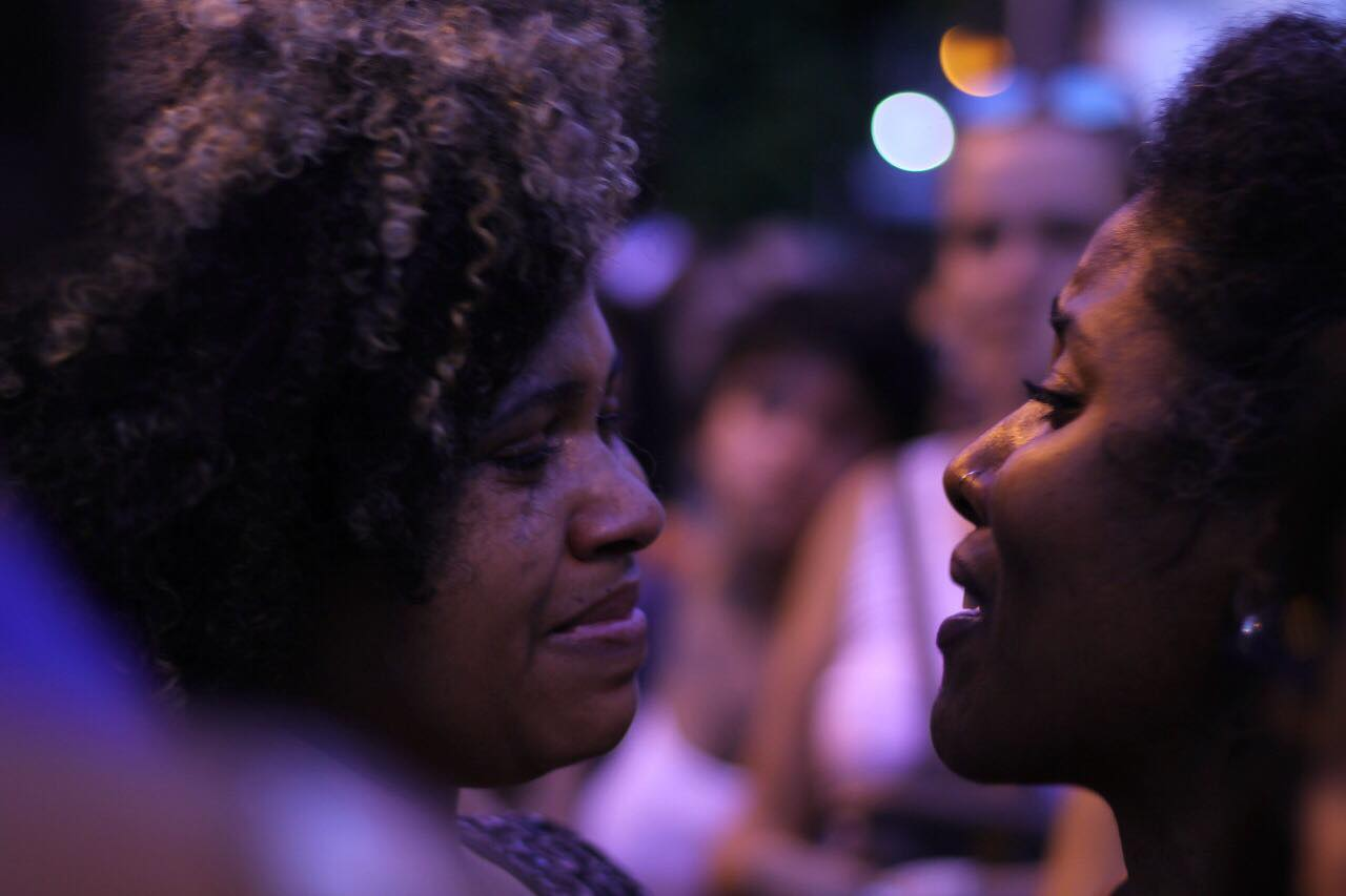 Fala Favela: Roda de Conversa sobre afeto e saúde mental