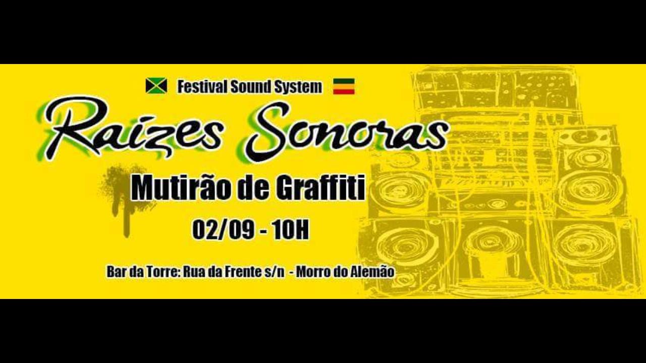 Complexo do Alemão recebe o festival gratuito Sound System