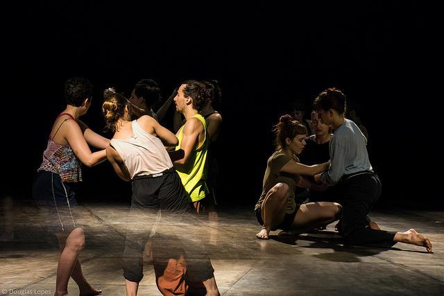 Audição para aulas de dança acontecerá no sábado (1), na Maré