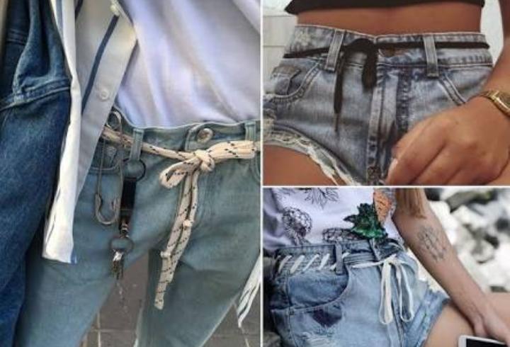 Cadarço: o acessório que voltou a ser ícone da moda #ModaNaFavela
