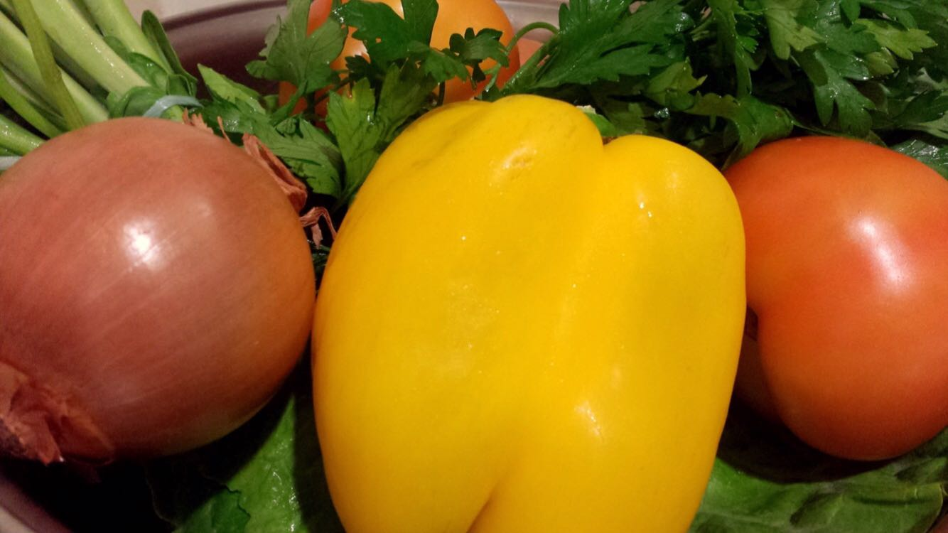 ARTIGO | Como tirar os resíduos de agrotóxicos de frutas, legumes e verduras?