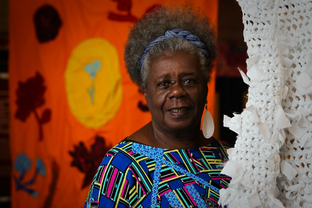 Campanha quer Conceição Evaristo na Academia Brasileira de Letras
