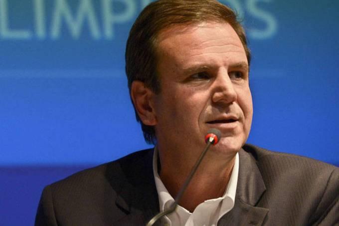 URGENTE: Eduardo Paes é eleito prefeito do Rio de Janeiro