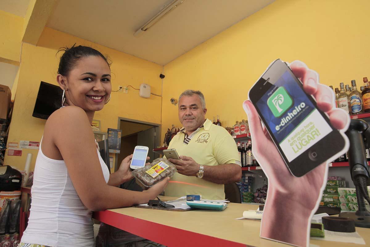 Complexo do Alemão pode receber moeda social