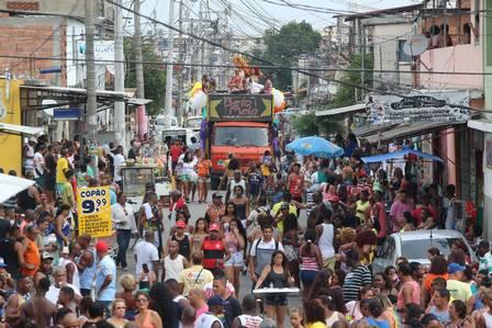 3ª Parada Gay da Cidade de Deus acontece no próximo fim de semana