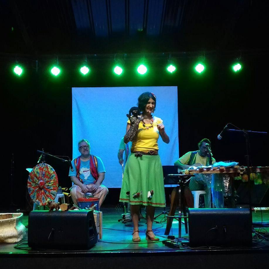 Oficina gratuita voltada para produção teatral e de cultura na periferia acontecerá em Realengo