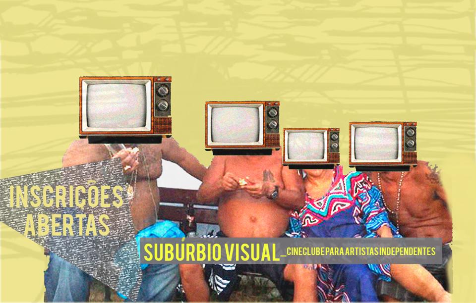 A Arena Dicró está convocando cineastas independentes para o projeto Subúrbio Visual